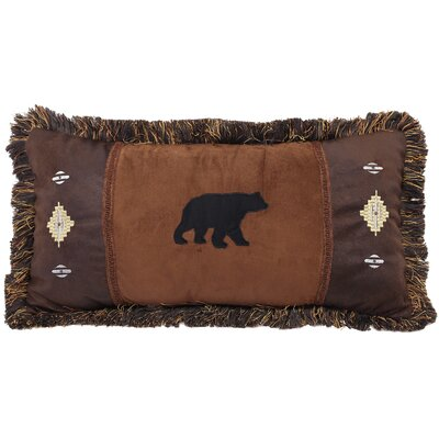 Autumn Trails Lumbar Pillow