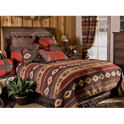 Cimarron Comforter Collection