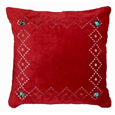 Cimarron Throw Pillow