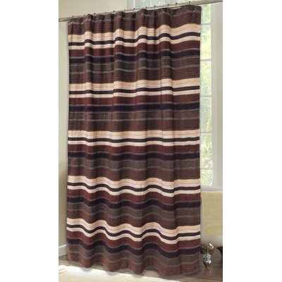 Alaincourt Stripe Shower Curtain
