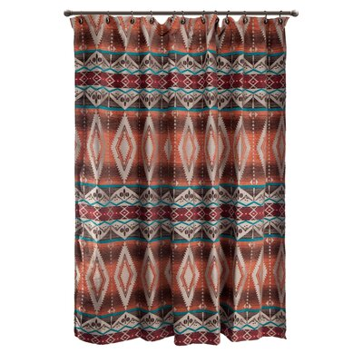 Alfaro Shower Curtain
