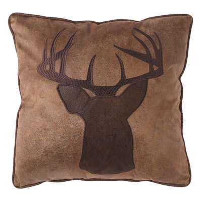 Camillea Throw Pillow