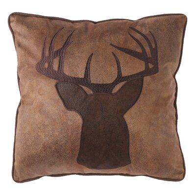 Cedar Hills Throw Pillow