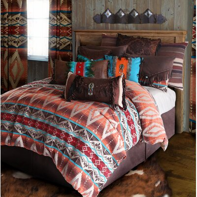 Mojave Sunset Comforter Set