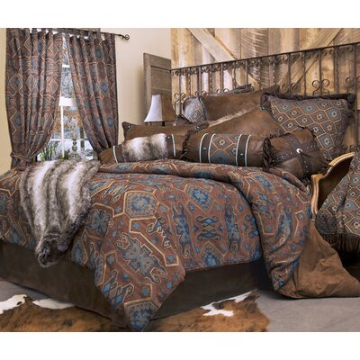 Celeste Desert Comforter Set