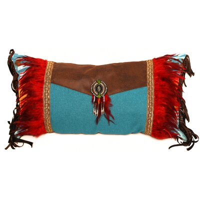 Arizona Southwest Lumbar Pillow