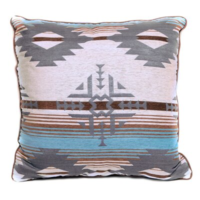 Hubbard Pillow Cover