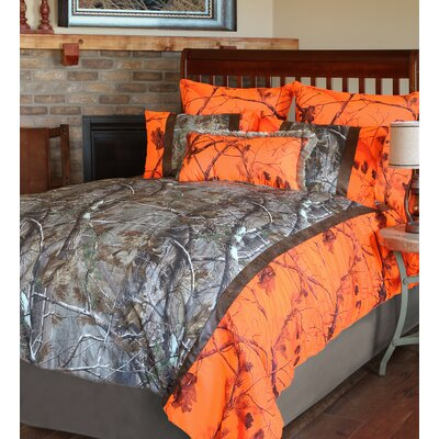 Realtree AP Comforter Set Size: King