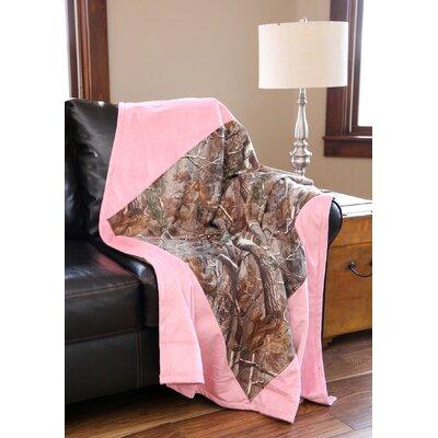Realtree AP Throw Blanket