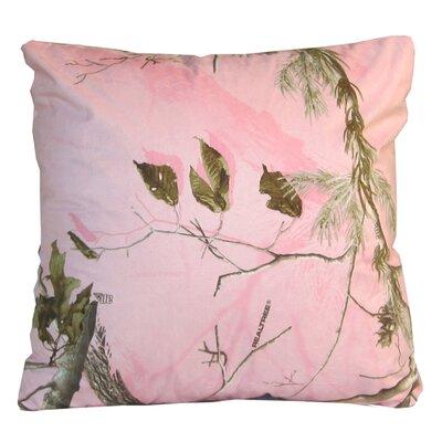 Camo Throws & Pillows Pillow