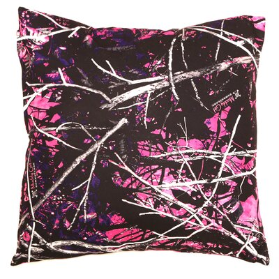 Camo Throws & Pillows Throw Pillow