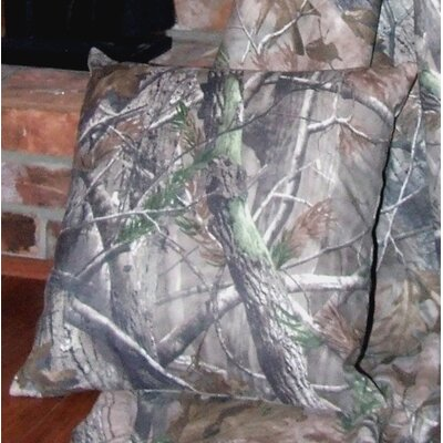 Camo Throws & Pillows Pillow