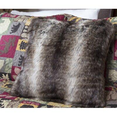 Saguaro Desert Throw Pillow