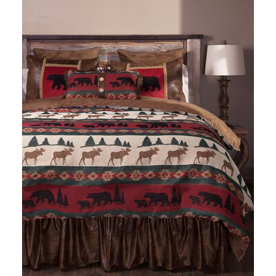 Takoma Comforter Set Size: Twin
