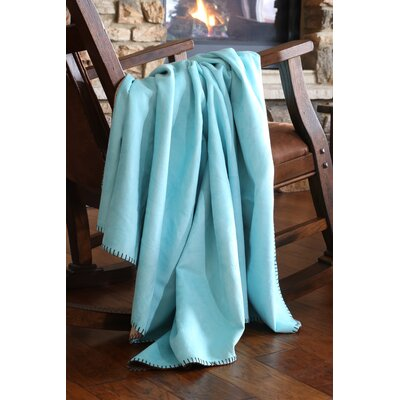 Lorena Soft Suede Throw