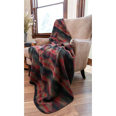 Lavalle Woodland Southwest Throw