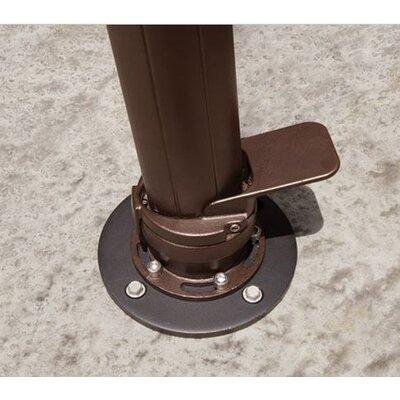Steel Free Standing Umbrella Base
