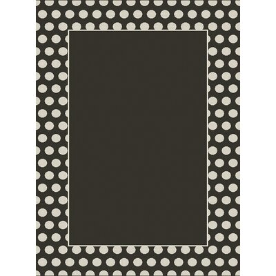 Brown Outdoor Area Rug Rug Size: 53 x 74