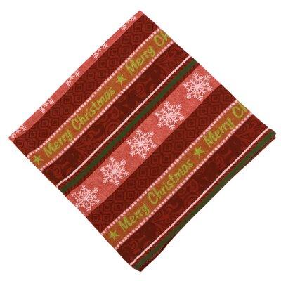 Merry Christmas Napkins THDA1520 41549103