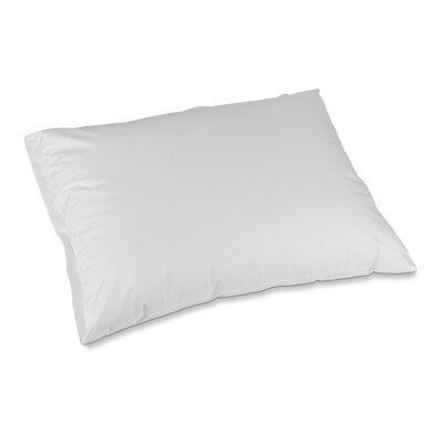 Breathable Waterproof Polyfill Pillow Size: Queen