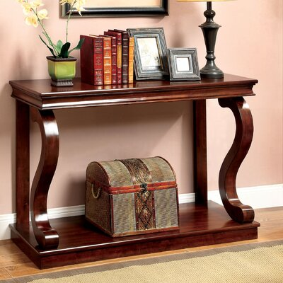 Langhorne Console Table