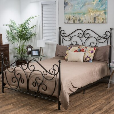 Dodge Platform Bed Size: King