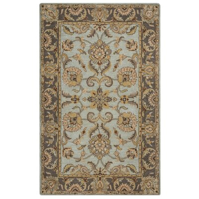 Albinson Hand-Tufted Multi Area Rug