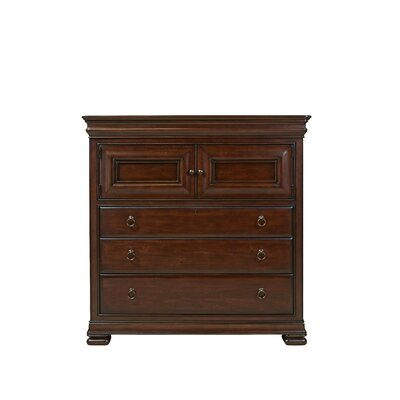 Adamson 3 Drawer Dressing Chest