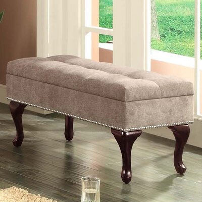 Beatley Upholstered Storage Bedroom Bench