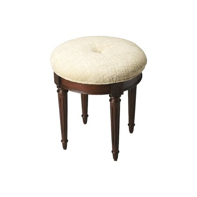 Ashdown Vanity Stool