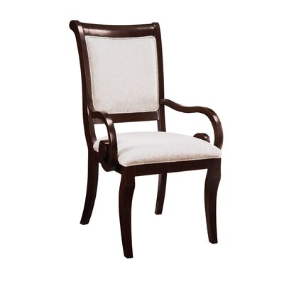 Mantooth Arm Chair