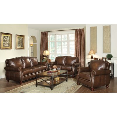 Darby Home Co DBHM4463 Linglestown Living Room Collection