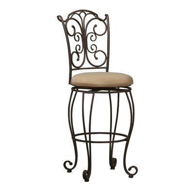 Meredith 30 Swivel Bar Stool