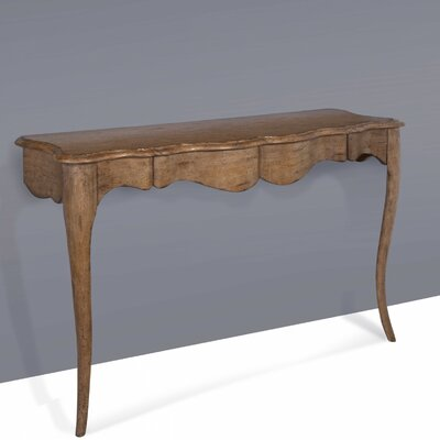 Chinn Console Table
