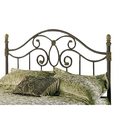 Addison Open-Frame Headboard Size: Full