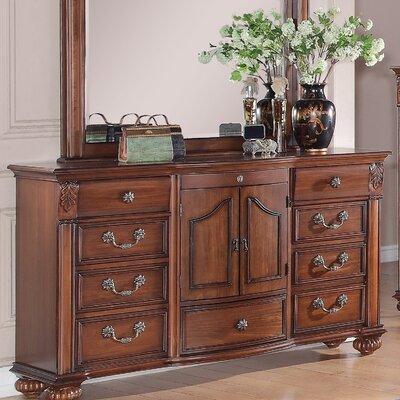 Leigh 9 Drawer Dresser