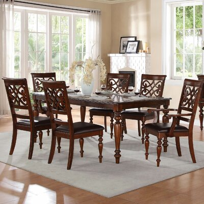 Leith 7 Piece Dining Set