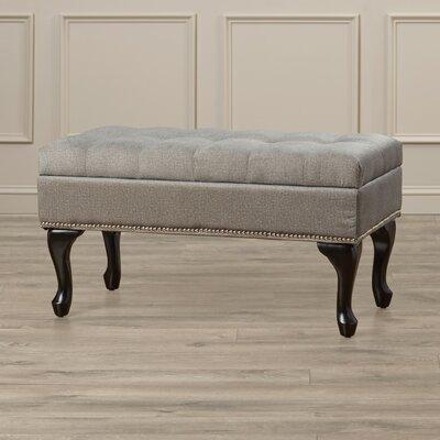 Beatley Upholstered Storage Bedroom Bench