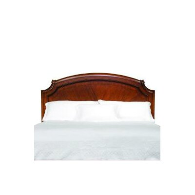 Edith Panel Headboard Size: King