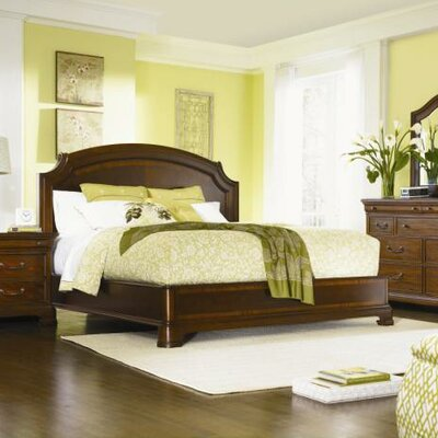 Edith Panel Bed