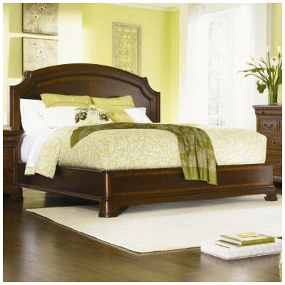 Edith Platform Customizable Bedroom Set