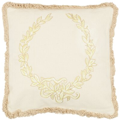 Cheyanne Embroidered Pillow