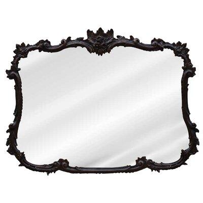 Buffet Mirror Finish: Napoleon