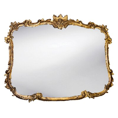 Buffet Mirror Finish: Etineene Gold