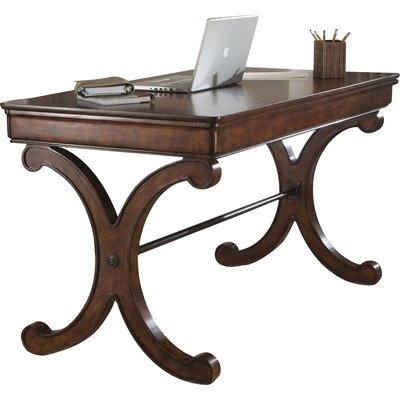 Fairhills Writing Desk with Keyboard Tray