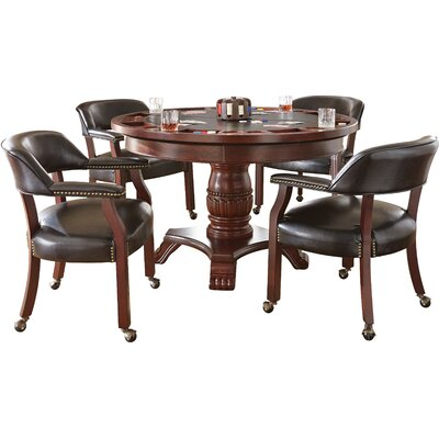 Mcbride 5 Piece Dining Set