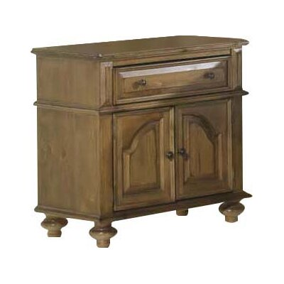 Atherton 1 Drawer Nightstand