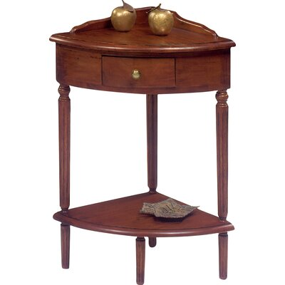 Hallman End Table