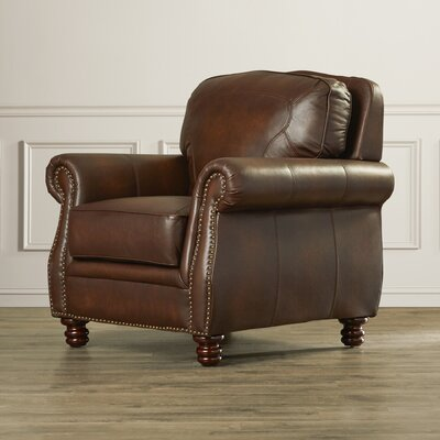 Linglestown Club Chair