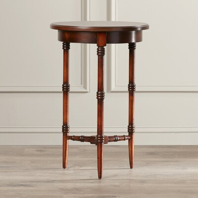 Corinne Traditional End Table